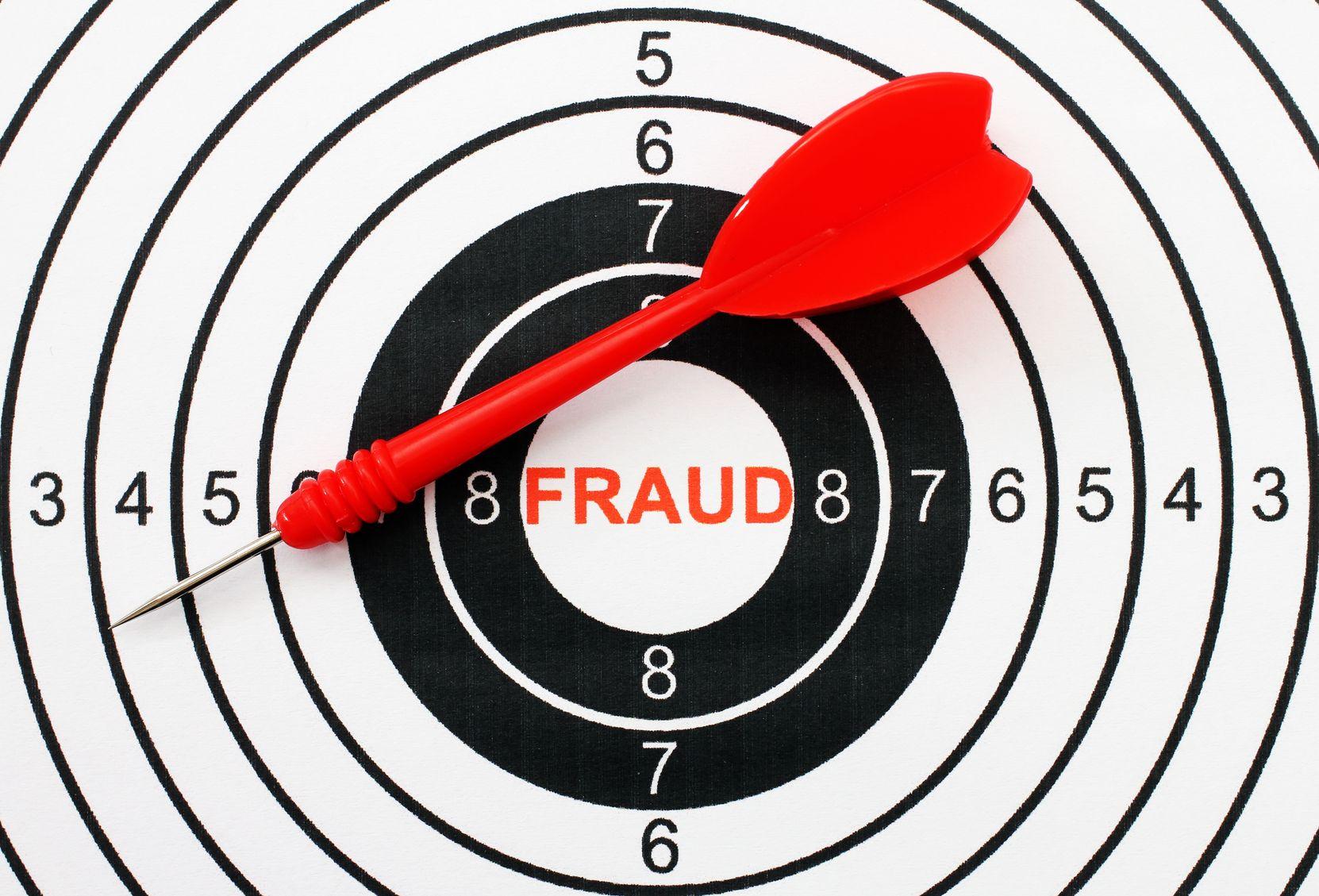 Fraud(4)