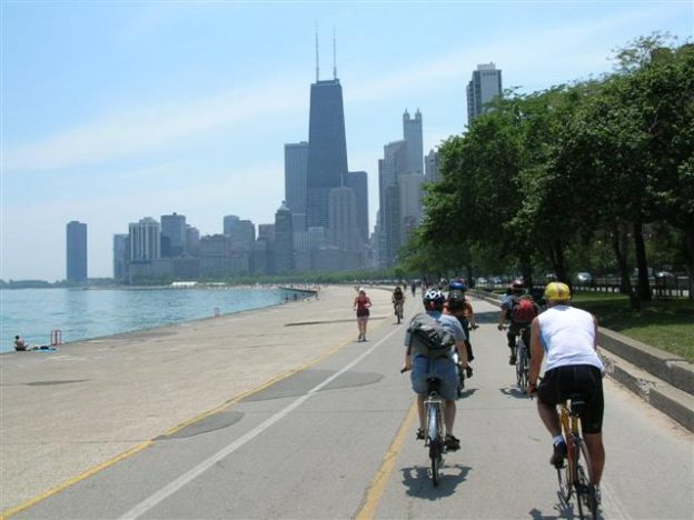 Bicycle Laws in Chicago
