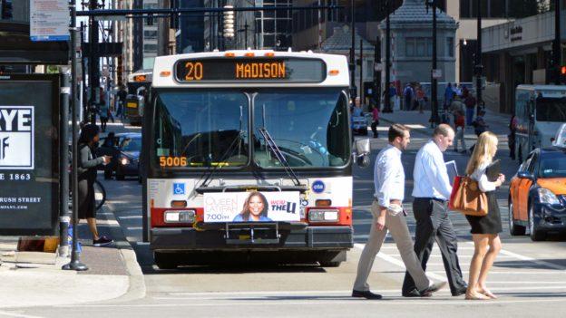 Chicago Bus Accident Attorney
