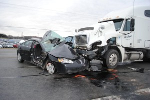 CHICAGO TRUCK ACCIDENT ATTORNEY