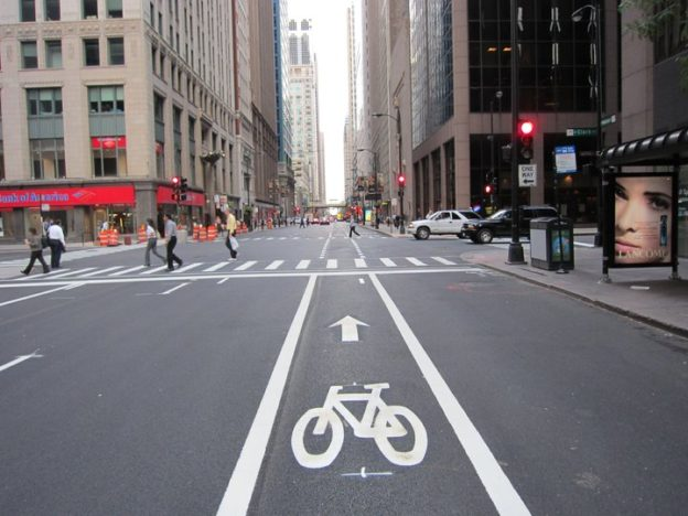 Bicycle Accident Attorney in Chicago