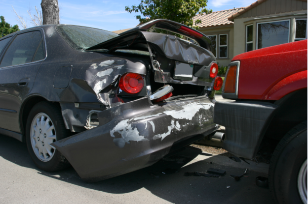 Chicago Rear-End Accident Lawyer