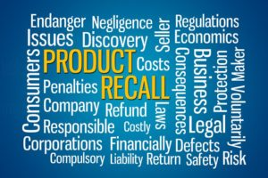 Chicago product liability attorney