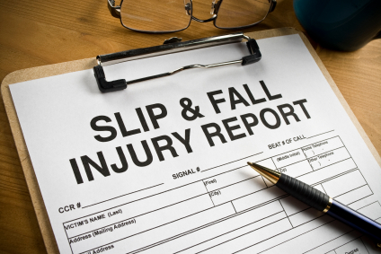 Chicago Slip & Fall Accident Attorney